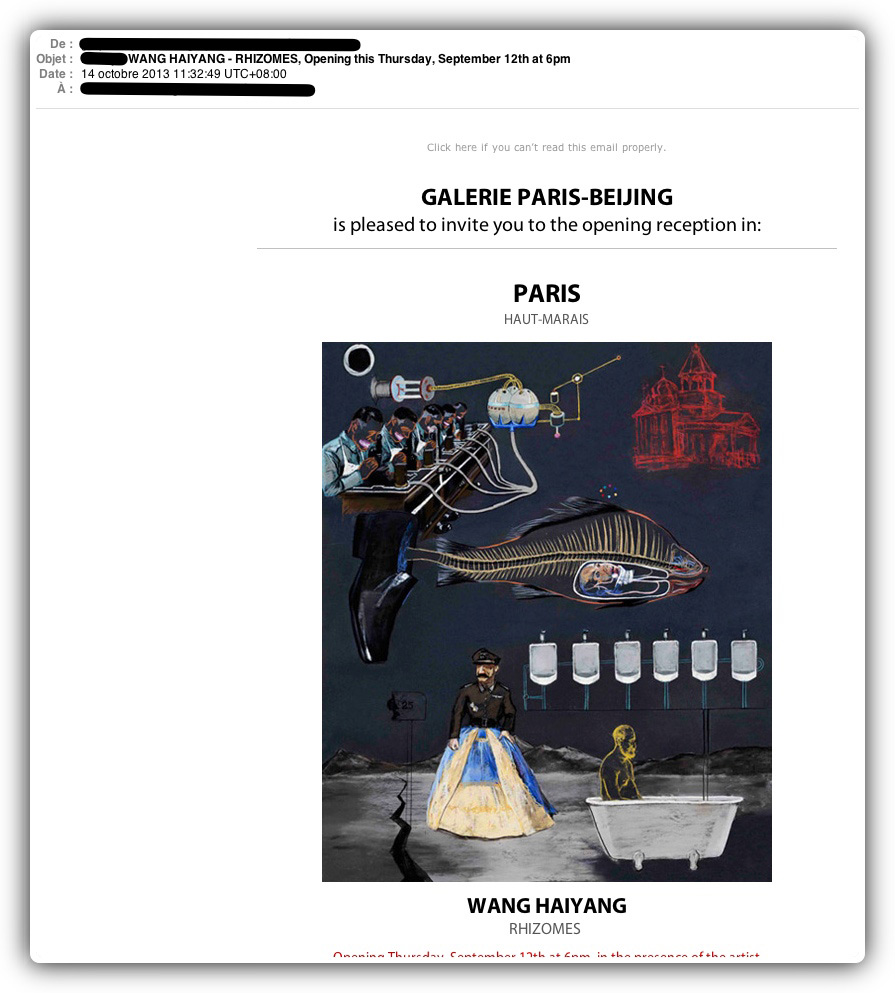 campaigns-emailing-modern-art-gallery